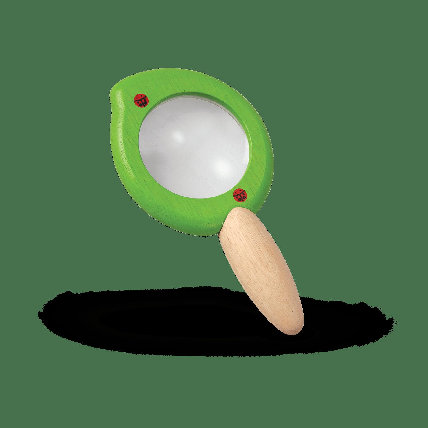 Leaf Magnifier