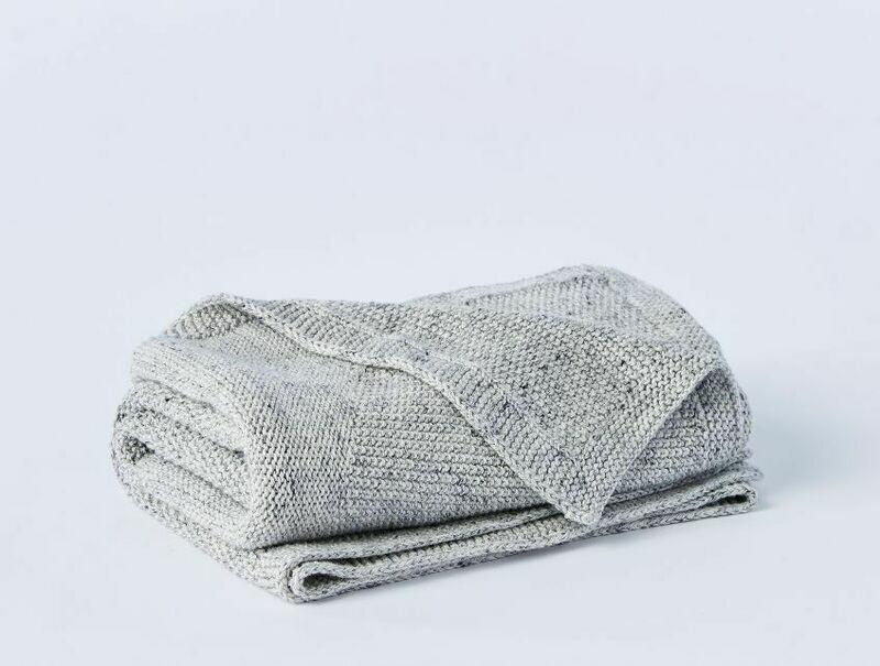 Arroyo Blanket Pebble