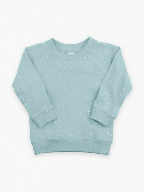Portland Pullover Speckle
