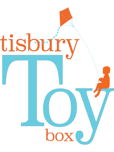 Tisbury Toy Box