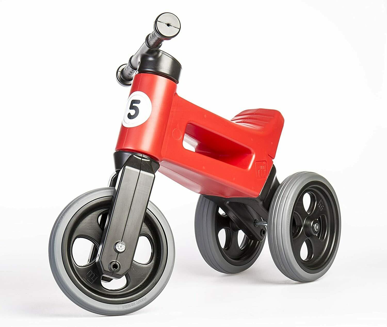 Free Wheelin' Rider Sport