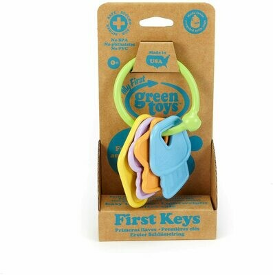 My First Keys (Green Toys)