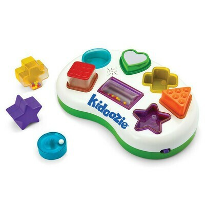 Lights n Sounds Shape Sorter