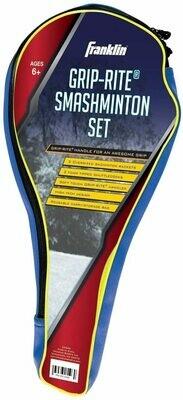 Grip-Rite Smashminton Set