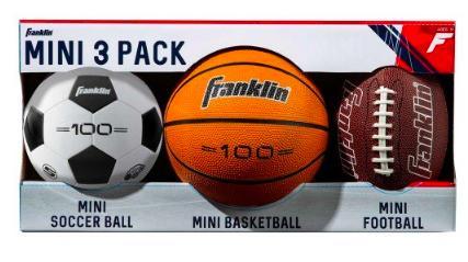 Mini 3 Pack