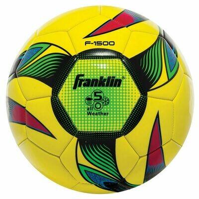 Neon Brite Soccer Ball (size 3)