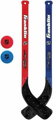 Mini Hockey FlexPlay Stick Set