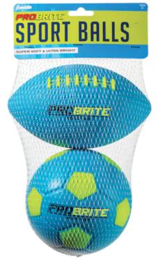 ProBrite Sports Balls