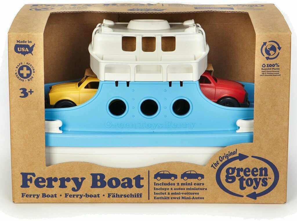 Ferry Boat (Green Toys)