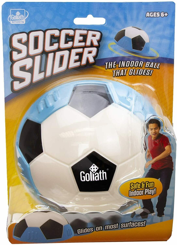 Soccer Slider
