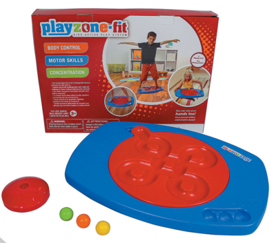 Playzone Double Maze Board