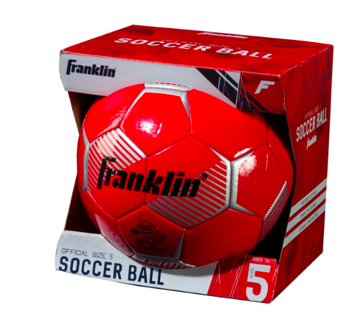 Competition F-200 Soccer Ball (assorted colors) - Size 5