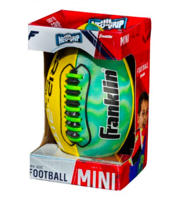 Grip Rite 500 Football