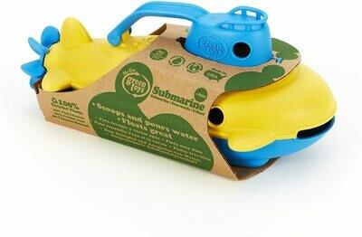Submarine (Green Toys)