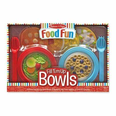 Fill 'em up bowls