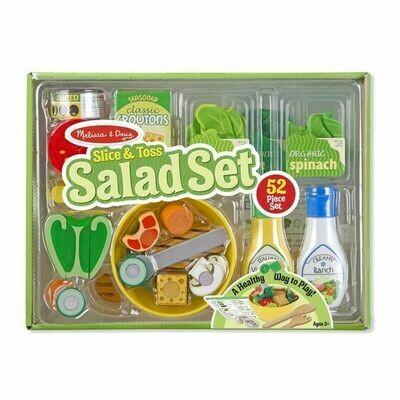 Slice & Toss Salad Set
