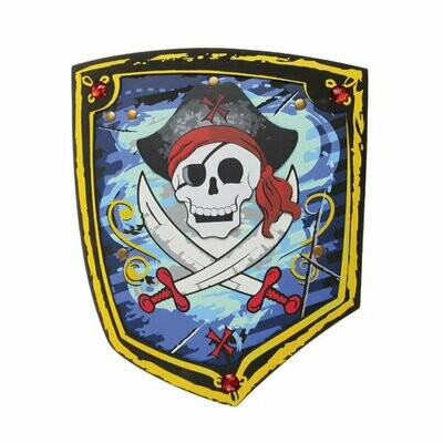 Pirate Shield