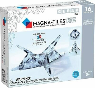 Magna-tiles Ice 16 piece