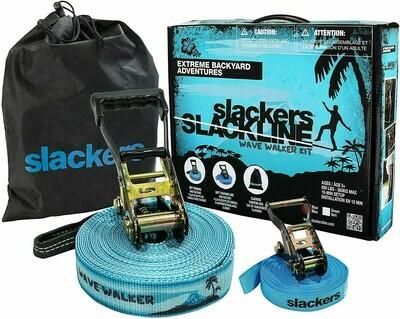 Slackers Slackline 50 ft