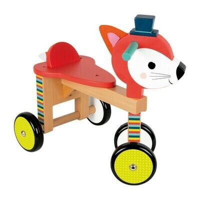 Fox Ride-On