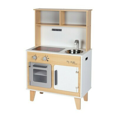 """Customisable """"My Style"""" Big Cooker"""