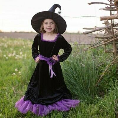 Vera the Velvet Witch