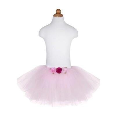 Pink Rose Tutu