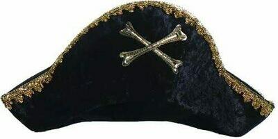 Great Pretenders pirate hat