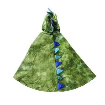 Dragon Cape with Claws (Size 5-6)