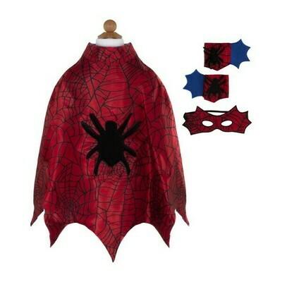 Spider Cape Size 3-4