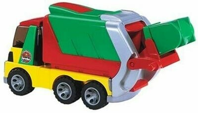 Roadmax Garbage Truck