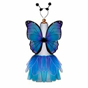 Midnight Butterfly Tutu size 4-6