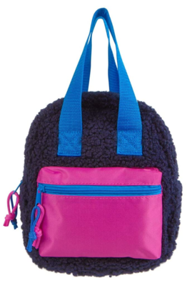 Style Labs Mini Backpack: Wubbee