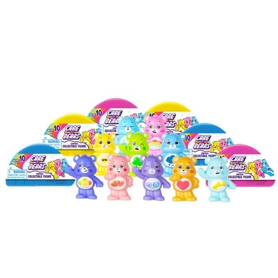 Care Bears Surprise Collectible Figures