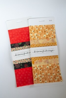 Food Wraps & Bags