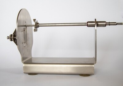 Twisted Chip Cutter