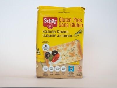 Schar Snacks