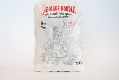 Rede-Made Noodles