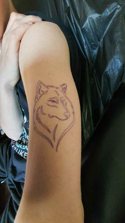 Tattoo Für Kind