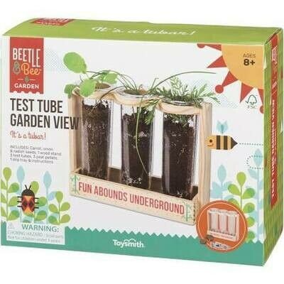 Test Tube Garden