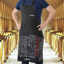 Wine Lover's Apron