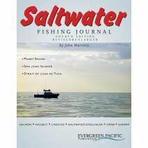 Saltwater Fishing Journal