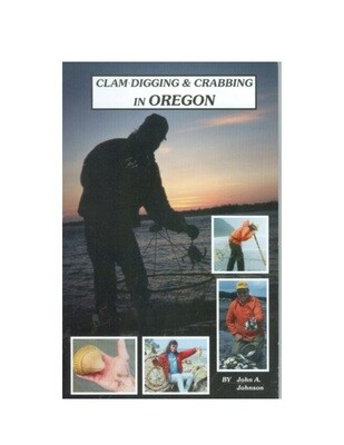 Clam Digging and Crabbing