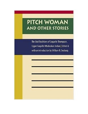 Pitch Woman and Other Stories