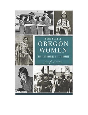 Remarkable Oregon  Women