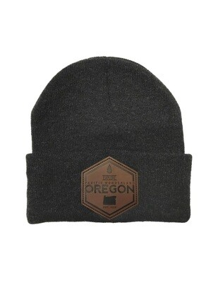 Explore Oregon Knit Beanie