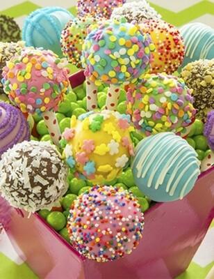 Cake Pops 1000pc