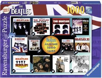Albums 1964-66