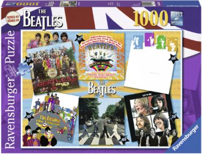 Albums 1967-70