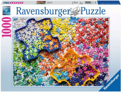 Puzzlers Palette